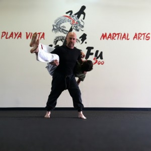 Playa Vista Martial Arts is located at 6516 Arizona Ave.